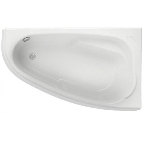 Акриловая ванна 160 правая Joanna, Cersanit