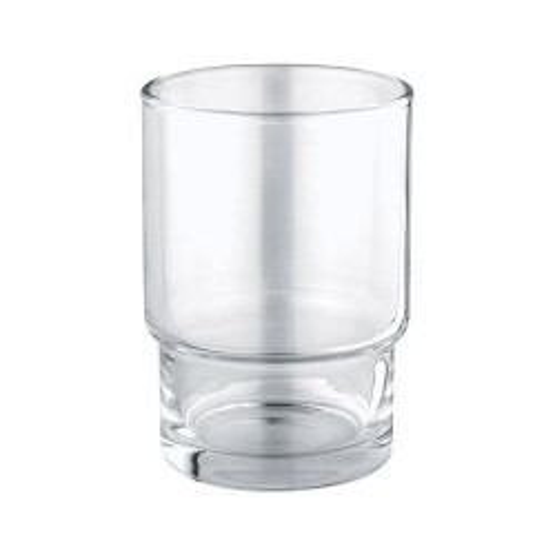 Essentials, Стакан стекло без держателя, Grohe 40372000