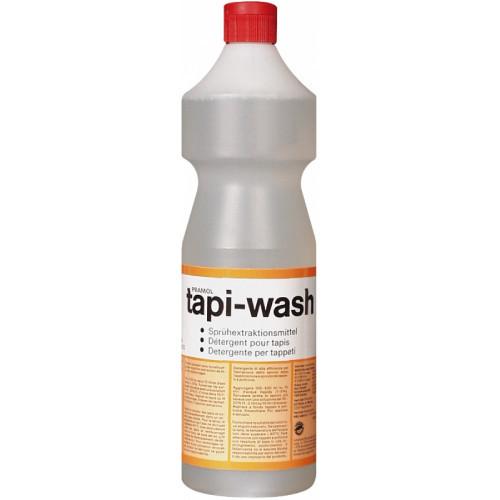 Tapi-Wash средство для очистки ковровых покрытий 1 л., Pramol