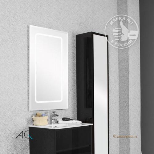 Зеркало 60 см, Римини 60, Aquaton