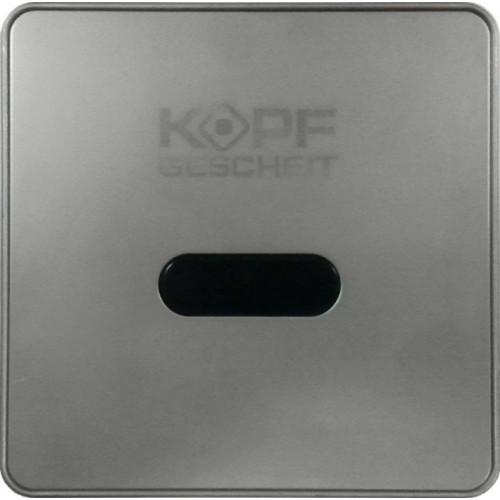 Автоматический сенсорный смеситель KR5444DC, Kopf