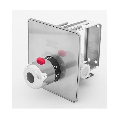 Комплект для монтажа в стену термостатического смесителя KR532 12D, Kopf