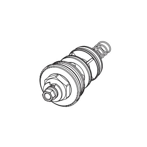 Картридж механический U1, Tece