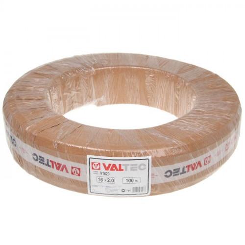 "Труба мет/пласт Дн 16 х 2,0 мм ""VALTEC"" (V1620.100)"