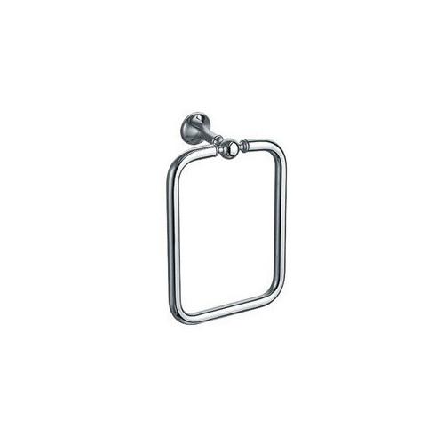 Regency Держатель для полотенец кольцом, хром, RE21351