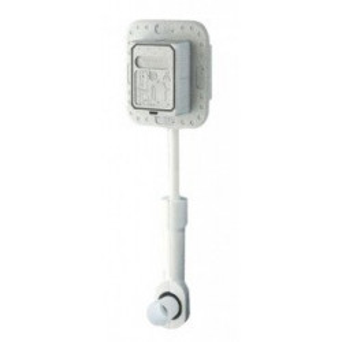 Смывное устройство под давлением для унитаза, Grohe, 37157000