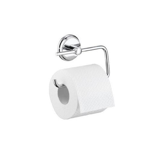 Logis Classic Держатель для туалетной бумаги открытый, Hansgrohe, 41626000