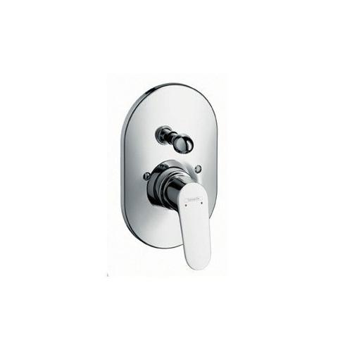 Смеситель для ванны скрытого монтажа, Focus, Hansgrohe 31947000