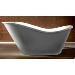 Акриловая отдельностоящая ванна ABBER AB9219