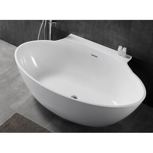 Акриловая отдельностоящая ванна ABBER AB9237