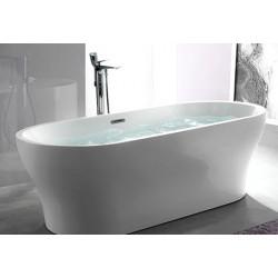Акриловая отдельностоящая ванна ABBER AB9293
