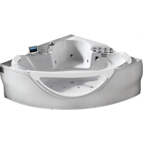Акриловая гидромассажная ванна Gemy G9025 II K