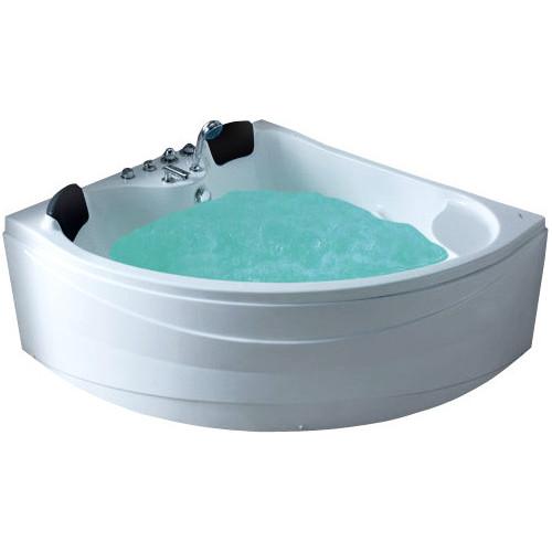 Акриловая гидромассажная ванна Gemy G9041 B