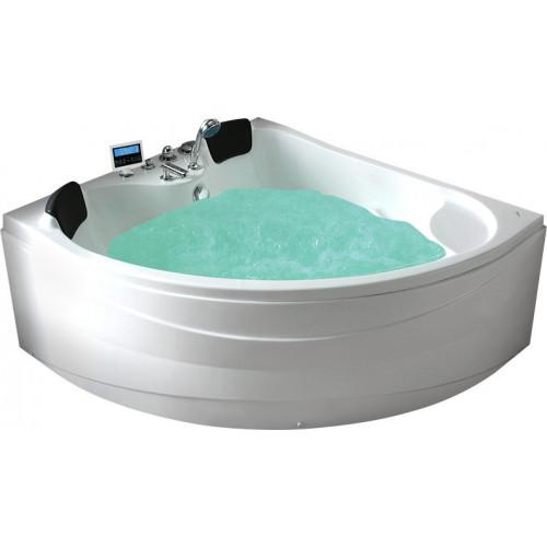 Акриловая гидромассажная ванна Gemy G9041 K