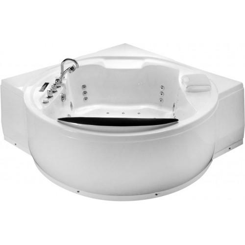 Акриловая гидромассажная ванна Gemy G9071 II K