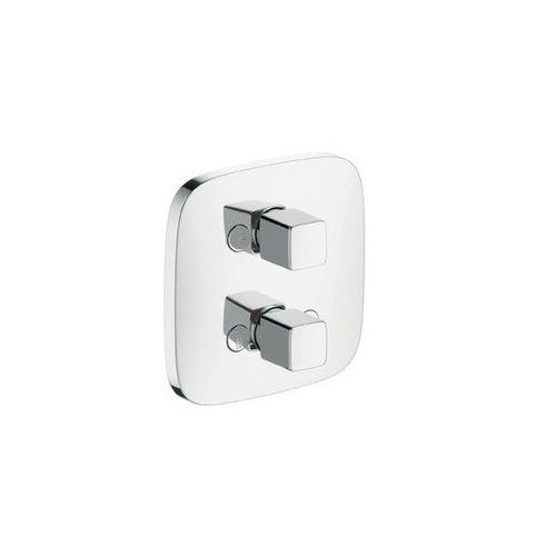 Запорный и переключающий вентиль, iControl, Hansgrohe 15777000