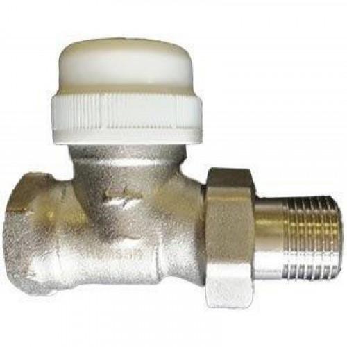 Клапан термостатический ДУ 15 прямой Remsan