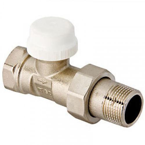 """Клапан термостатический для рад. прямой 1/2"""" VT.032.N.04 VALTEC"""
