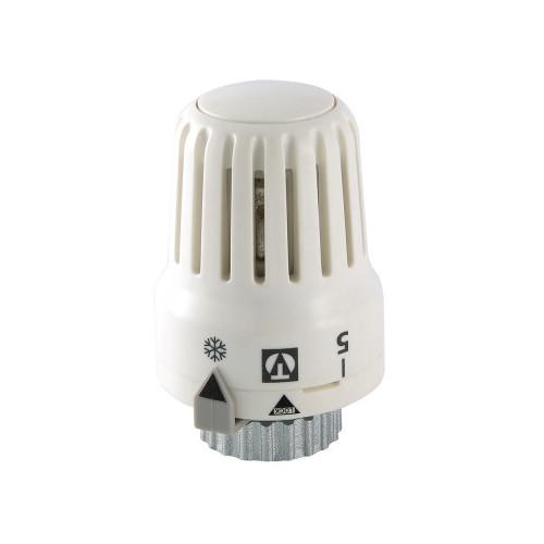 Термоголовка диап. регул-ки 6,5 - 27,5°C жидкостная VT.3000.0.0 VALTEC