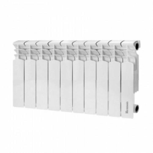 Радиатор алюминиевый TM REMSAN MASTER AL-350 10 секций