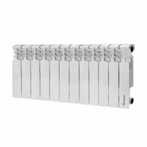 Радиатор алюминиевый TM REMSAN MASTER AL-350 12 секции