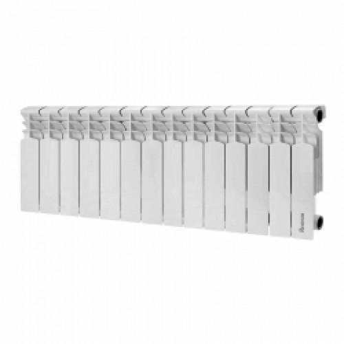 Радиатор алюминиевый TM REMSAN MASTER AL-350 14 секции