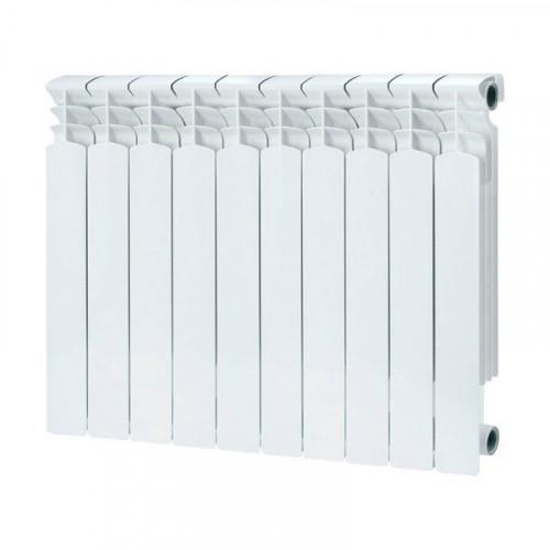 Радиатор алюминиевый ТМ REMSAN Master AL-500/80 10 секции