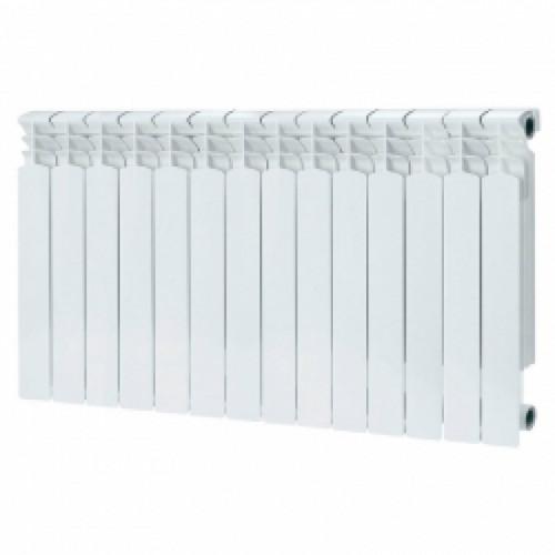 Радиатор алюминиевый TM REMSAN Professional AL-500 14 секций