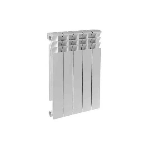 Радиатор биметаллический REMSAN EXPERT РБС-500/100 5 секций (Россия) 865Вт