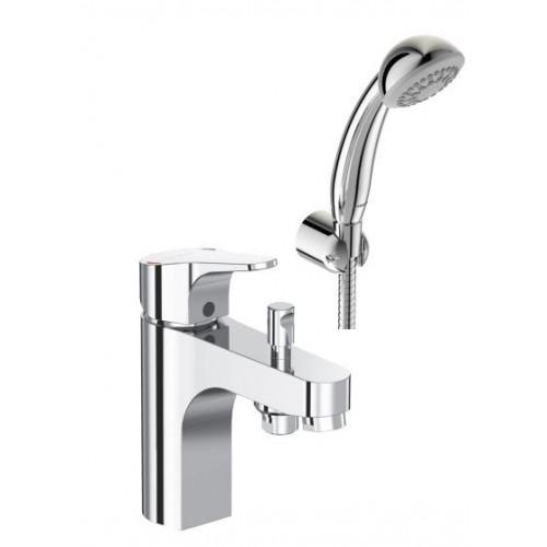 Смеситель для ванны/душа Next набортный, Vidima BA402AA