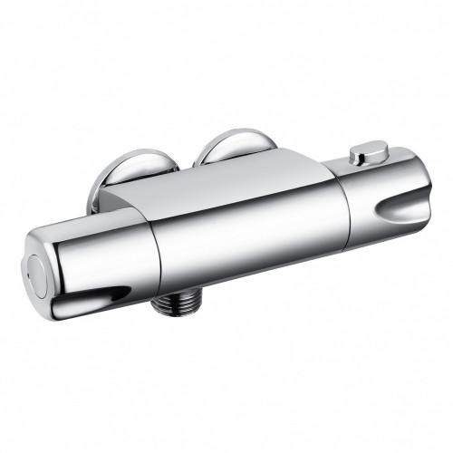 Смеситель термостатический для ванны Swedbe Mercury 9026