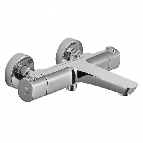 Смеситель термостатический для ванны Swedbe Mercury 9063