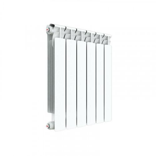 Радиатор биметаллический RIFAR A500- 6 секций (боковое подключение)