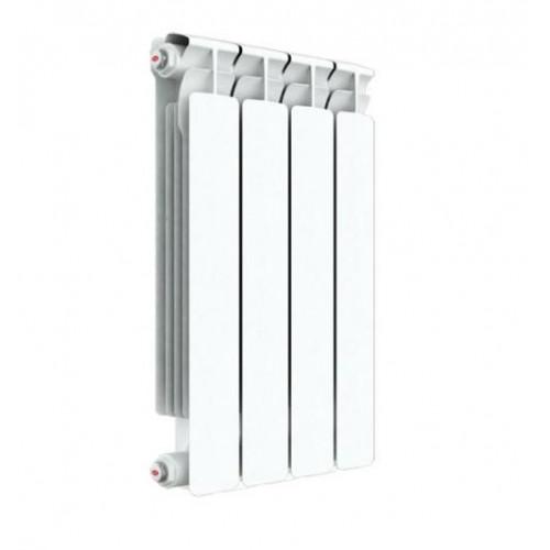 Радиатор биметаллический RIFAR A500- 4 секции (боковое подключение)