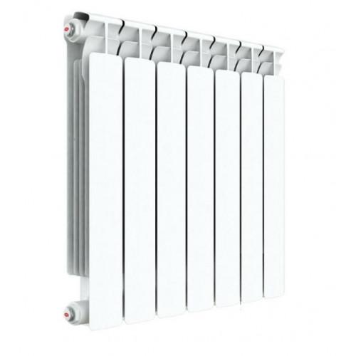 Радиатор биметаллический RIFAR A500- 7 секции (боковое подключение)