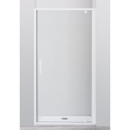Душевая дверь 80x185см RELAX-BA-1-80-C-Bi, Cezares