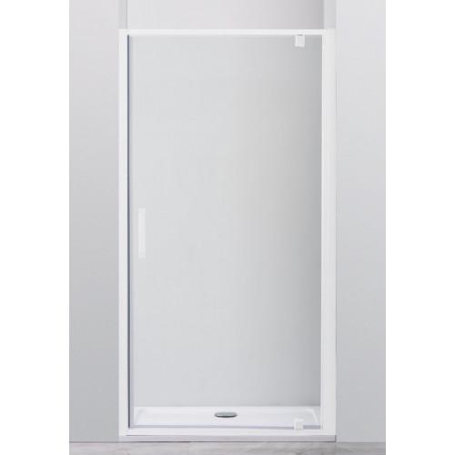 Душевая дверь 80x185см RELAX-BA-1-80-P-Bi, Cezares