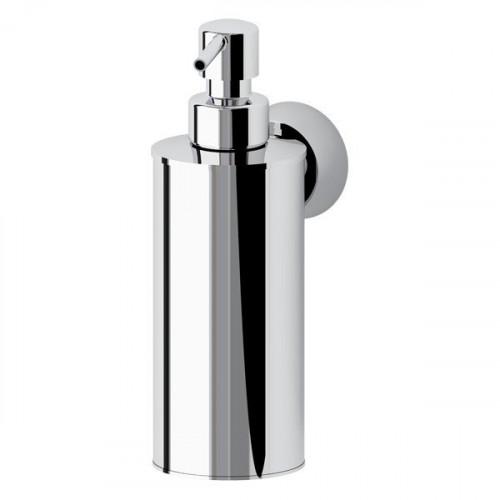 Дозатор для жидкого мыла, металл, Vizovice VIZ 011 FBS