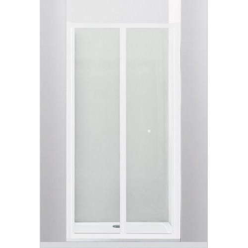 Душевая дверь 80x185см RELAX-BS-80-C-Bi, Cezares