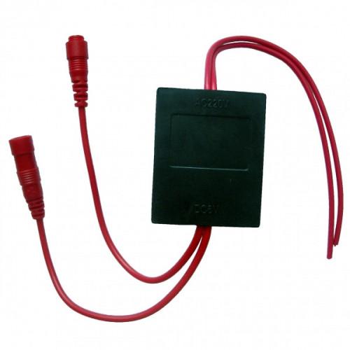 Адаптер 220В для автоматического писсуара Laguraty