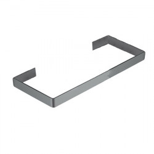 Металлический полотенцедержатель для рукомойника Odeon Up E4701, серый Металл, Jacob Delafon