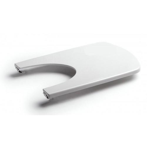 Dama Senso Compacto лакированная крышка для биде Roca