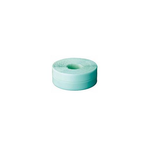 Лента-Бордюр для ванн 40мм*3,25 м. Голубой
