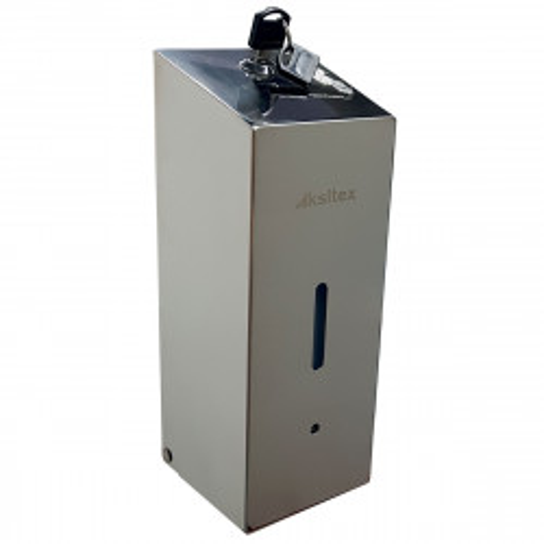 ADD-800S Автоматический дозатор дезинфицирующих средств блестящей нержавеющей стали Ksitex