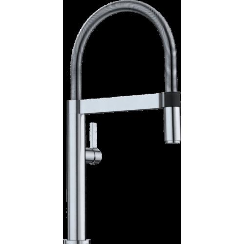 BLANCOCULINA-S Mini смеситель для кухни, нержавеющая сталь, Blanco