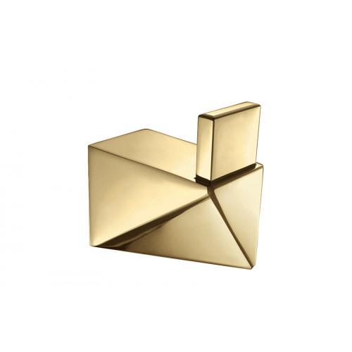 Крючок NEW VENTURO, золото, Boheme