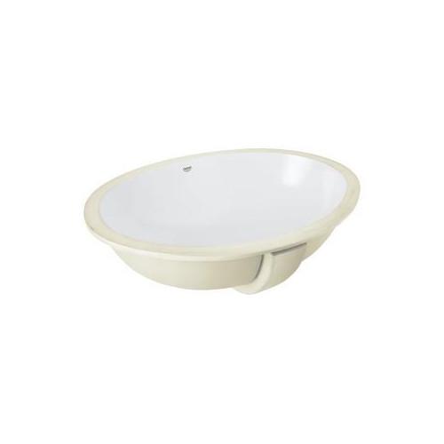 Раковина встраиваемая снизу 55 Grohe Керамика Bau 39423000