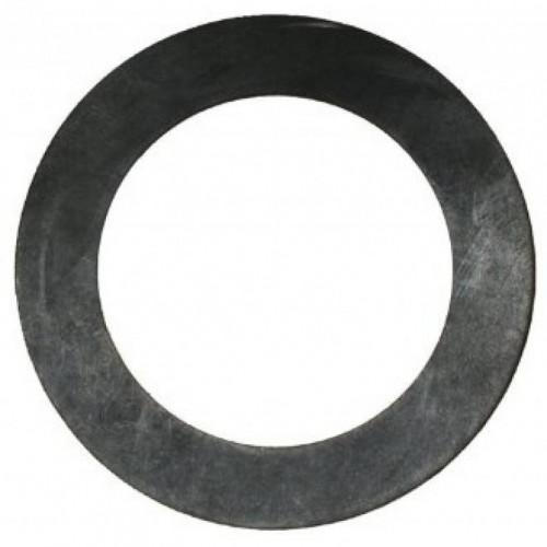 Прокладка резиновая ДУ 20 фланцевая