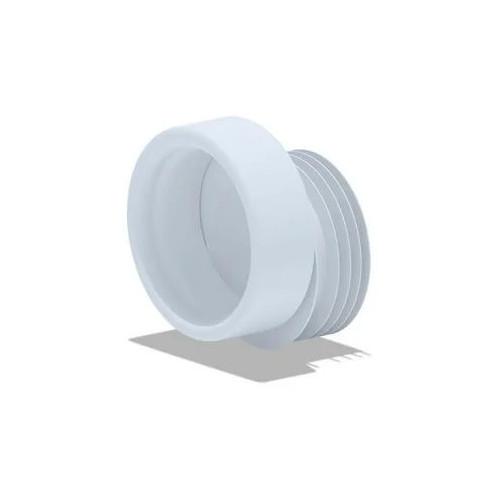 Манжета для унитаза эксцентрик, ANI Plast, W0410