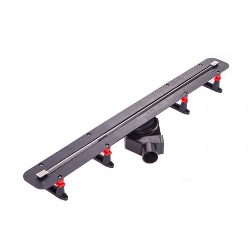 Линейный трап 550 мм двухсторонняя модель, CONFLUO, PESTAN, 13100032